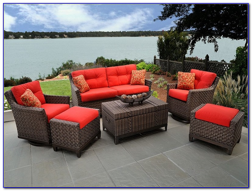 Sams Club Heritage Patio Furniture