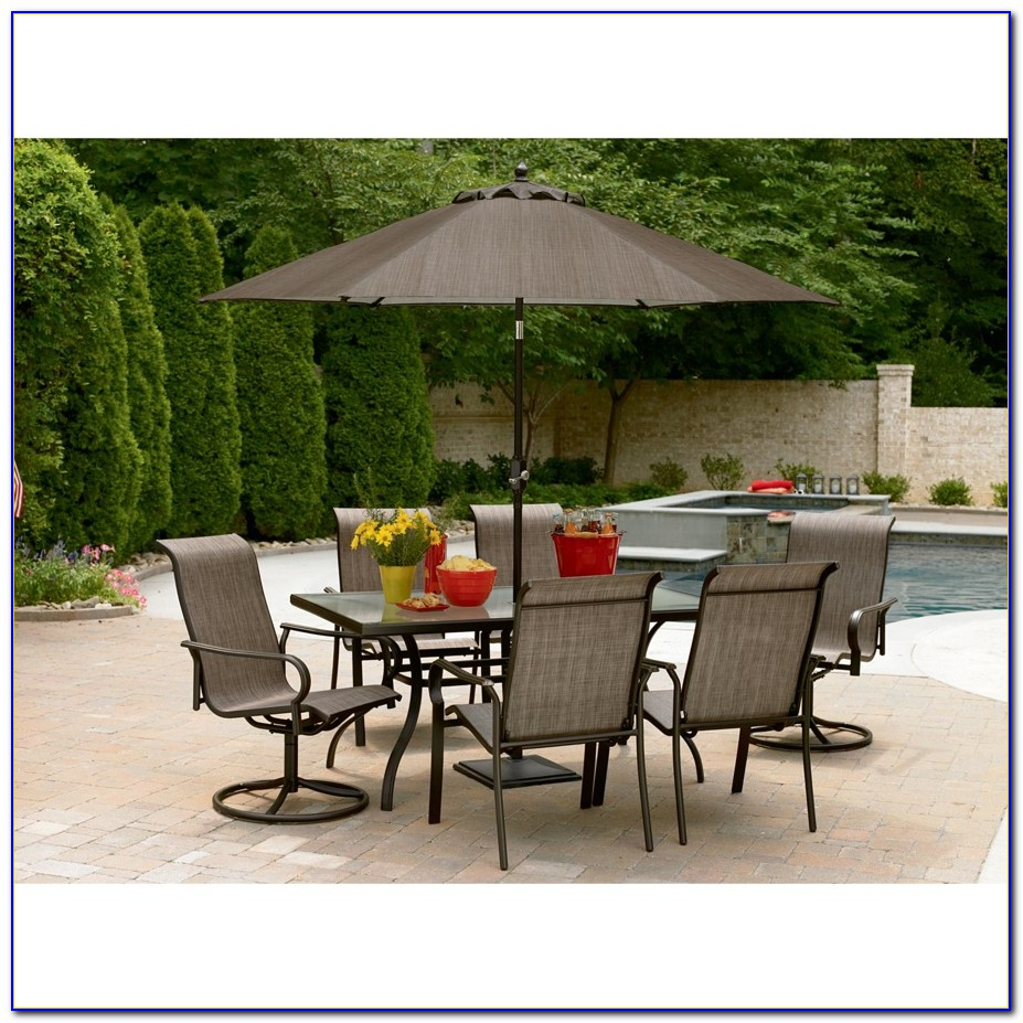 Sears Canada Patio Dining Sets