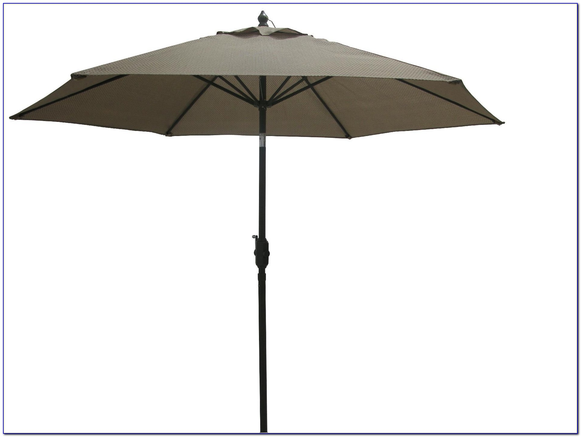 Sears Patio Umbrella Covers