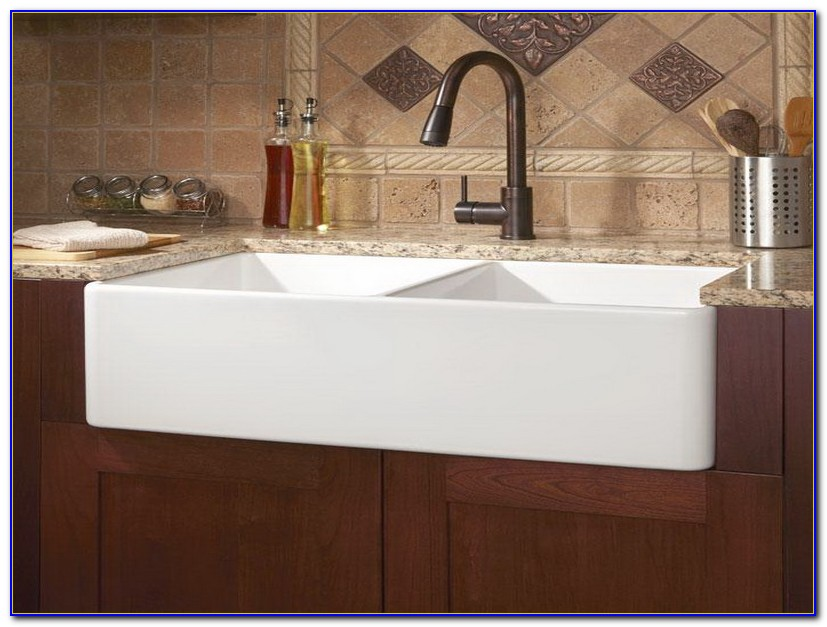 Shaw Farm Sinks For Kitchens