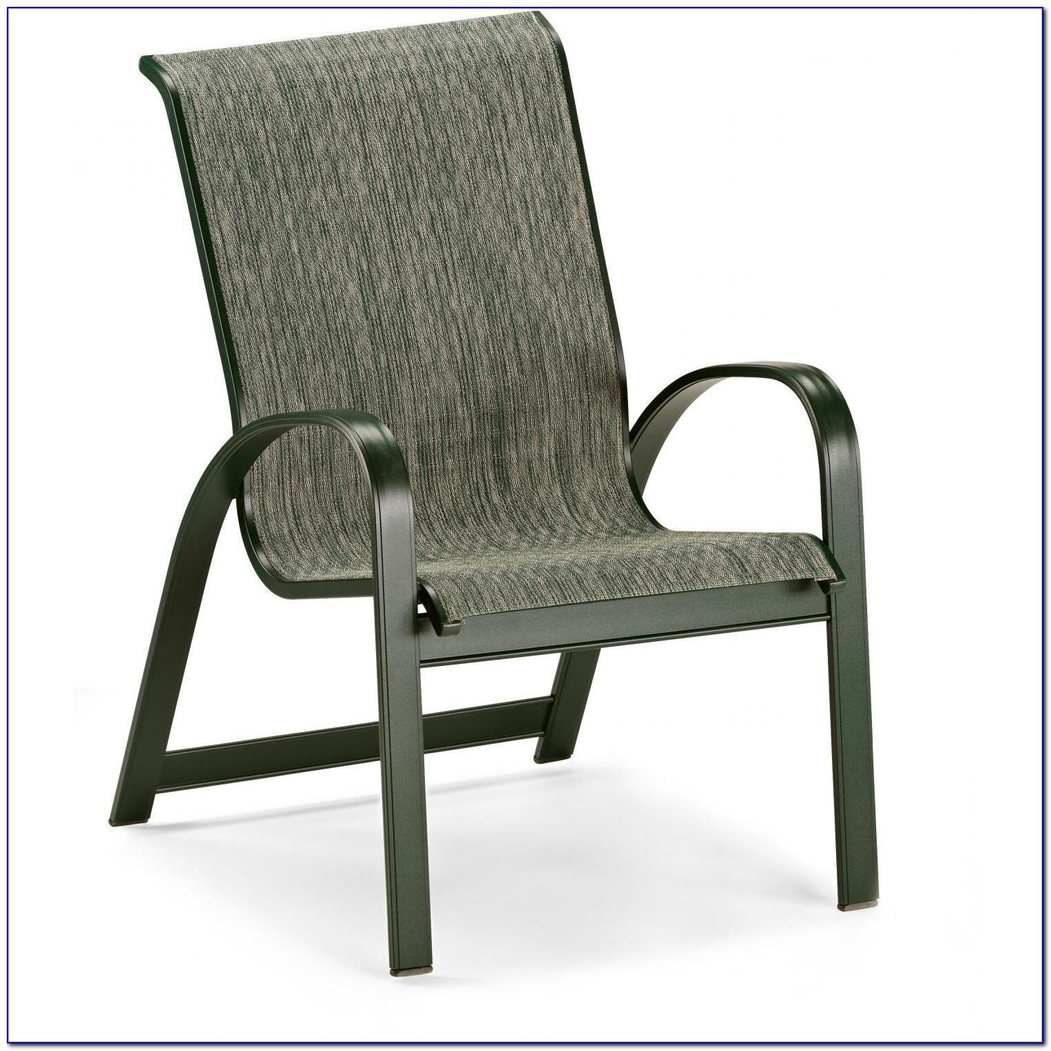 Sling Patio Chair Fabric