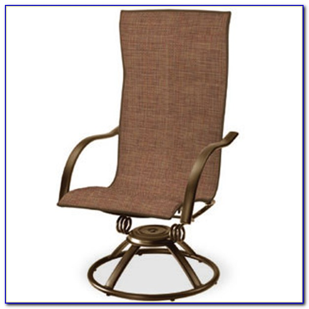 Sling Patio Furniture Canada