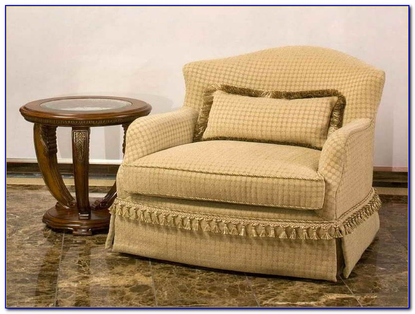 Small Upholstered Living Room Chairs
