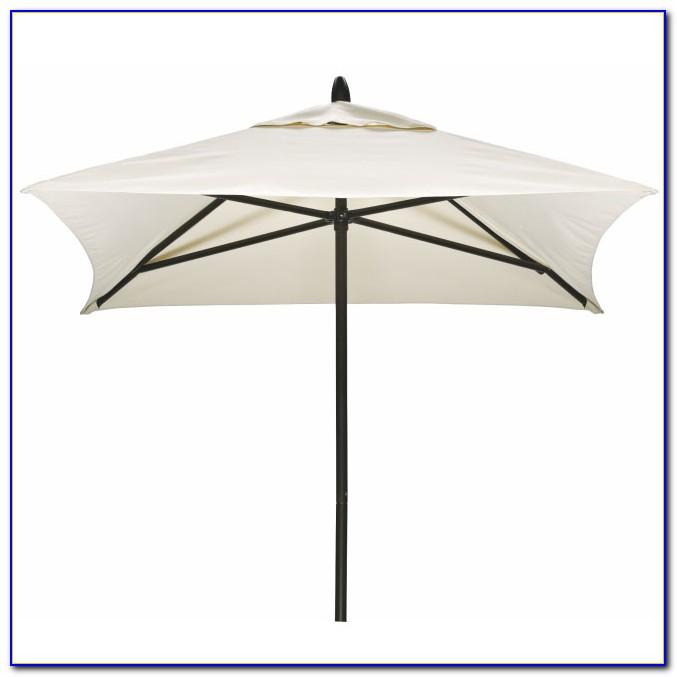 Square Patio Umbrella Stand