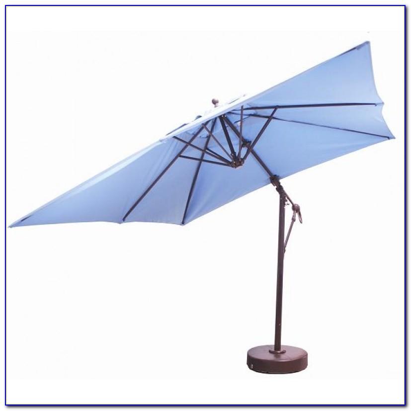 Square Patio Umbrellas Costco