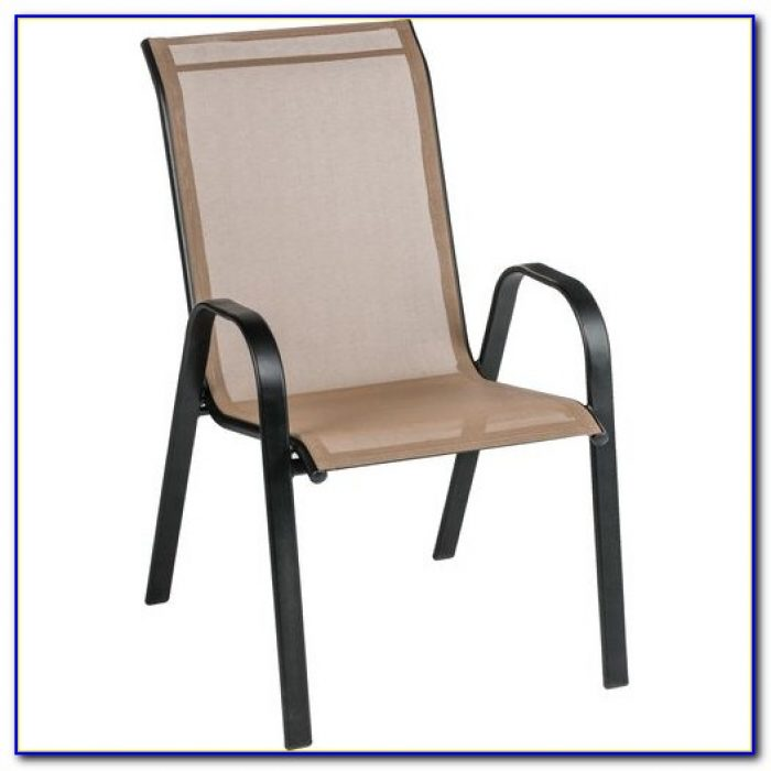Stackable Patio Chairs Plastic