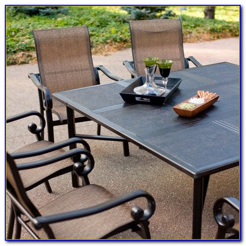 Summer Winds Regency Patio Furniture