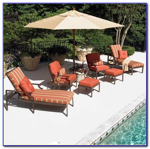 Sunbrella Patio Furniture Fabric