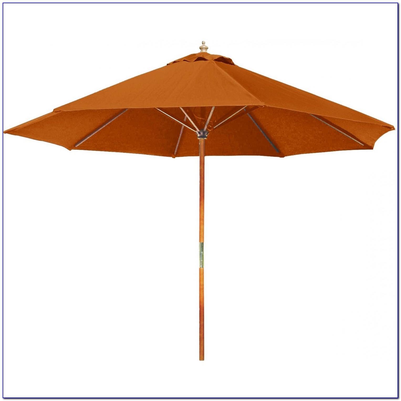 Sunbrella Patio Umbrellas