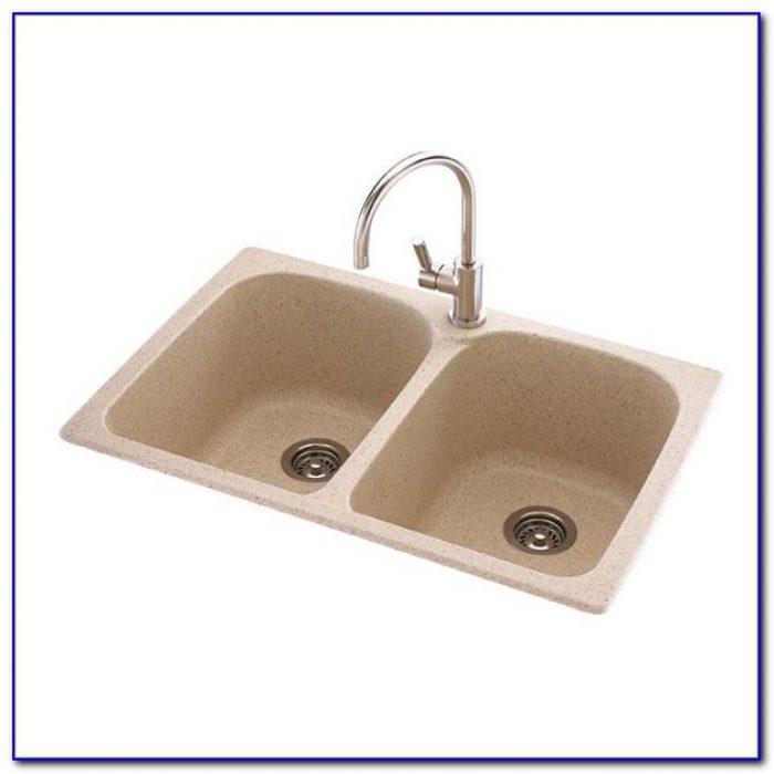 Swanstone Kitchen Sink Care