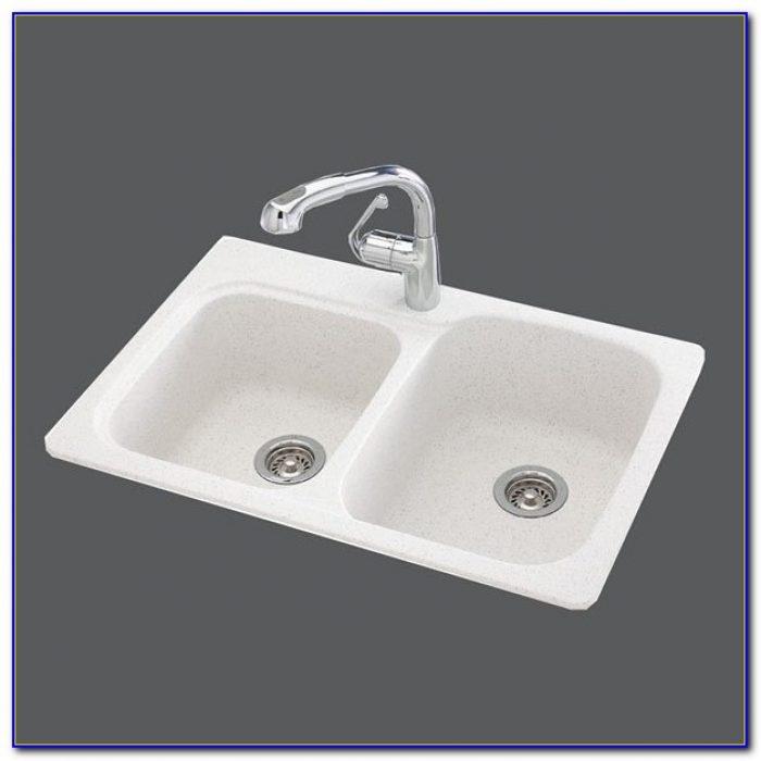 Swanstone Kitchen Sink Installation