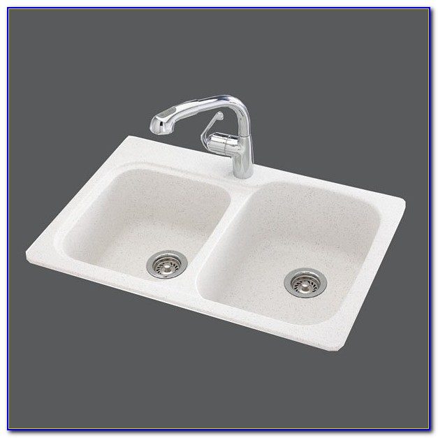 Swanstone Kitchen Sink Installation