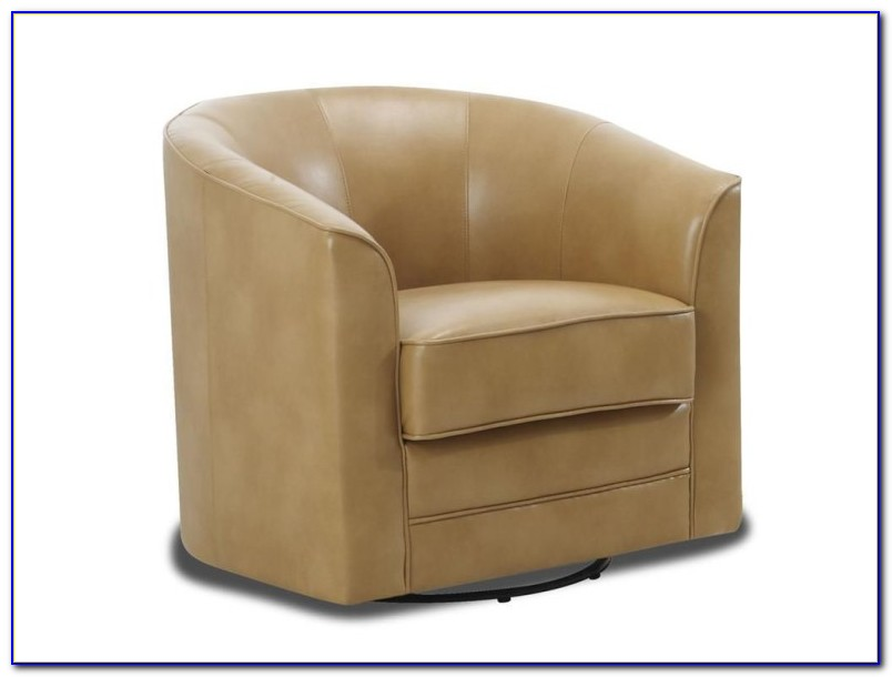 Swivel Chairs Living Room Upholstered