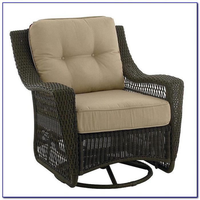 Swivel Patio Chairs With Cushions