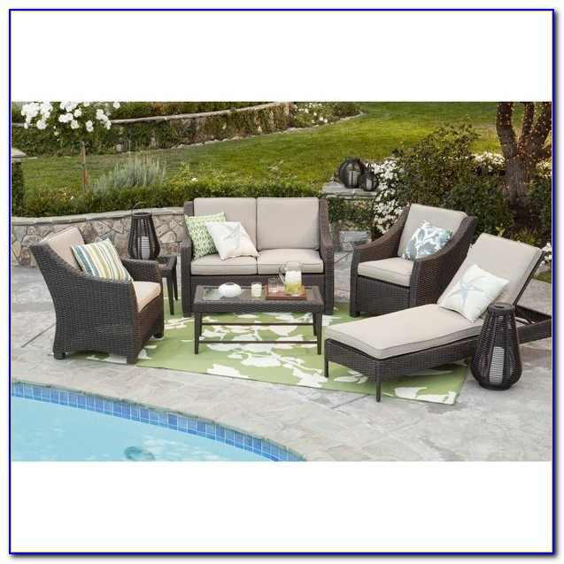 Target Patio Set Covers