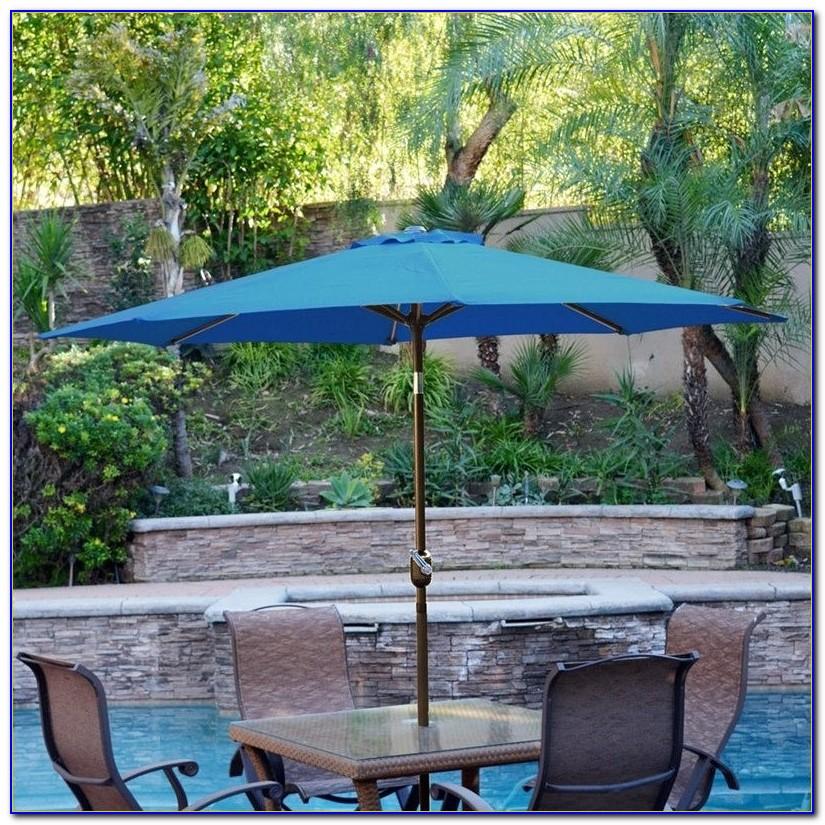 Target Turquoise Patio Umbrella