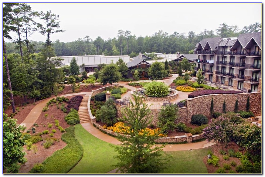 The Lodge And Spa At Callaway Gardens Autograph Collection By Marriott