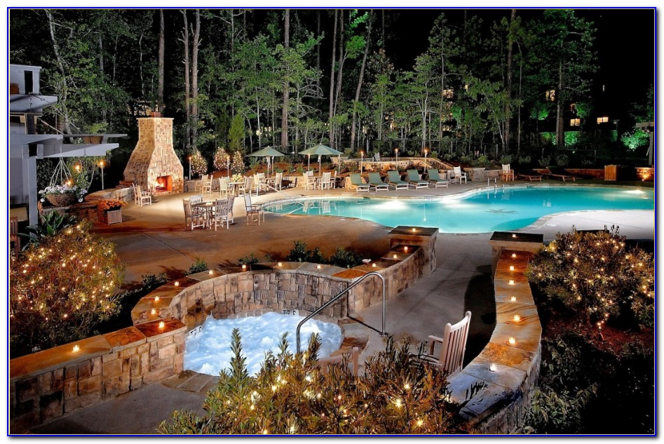 The Lodge And Spa At Callaway Gardens Tripadvisor