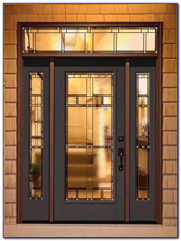 Therma Tru French Doors