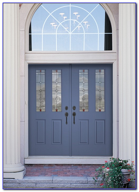 Therma Tru Patio Doors With Internal Blinds