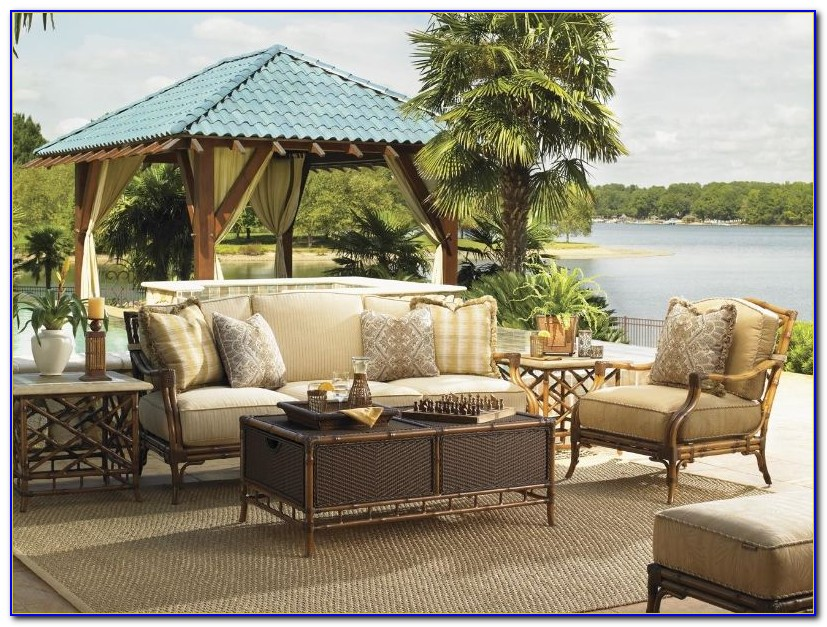 Tommy Bahama Patio Furniture Sets