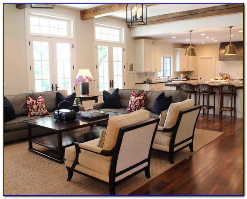 Traditional Living Room Ideas For Small Spaces