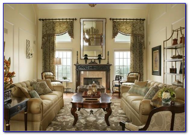 Traditional Living Room Ideas Photos