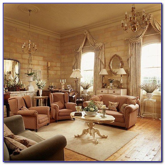 Traditional Living Room Ideas Pinterest