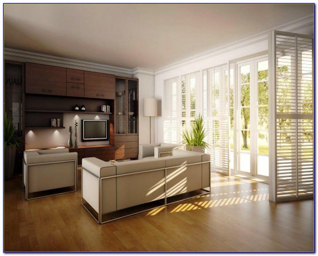 Transitional Living Room Sconces