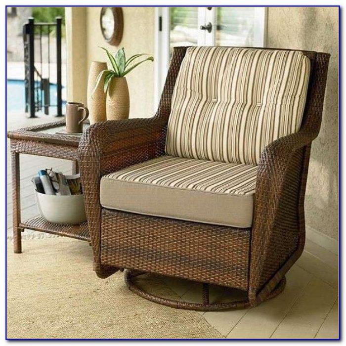 Ty Pennington Patio Furniture Cushions