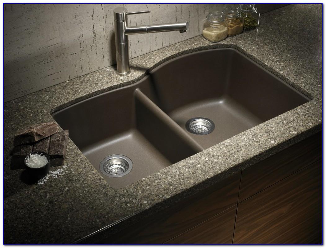 Undermount Kitchen Sink Amazon