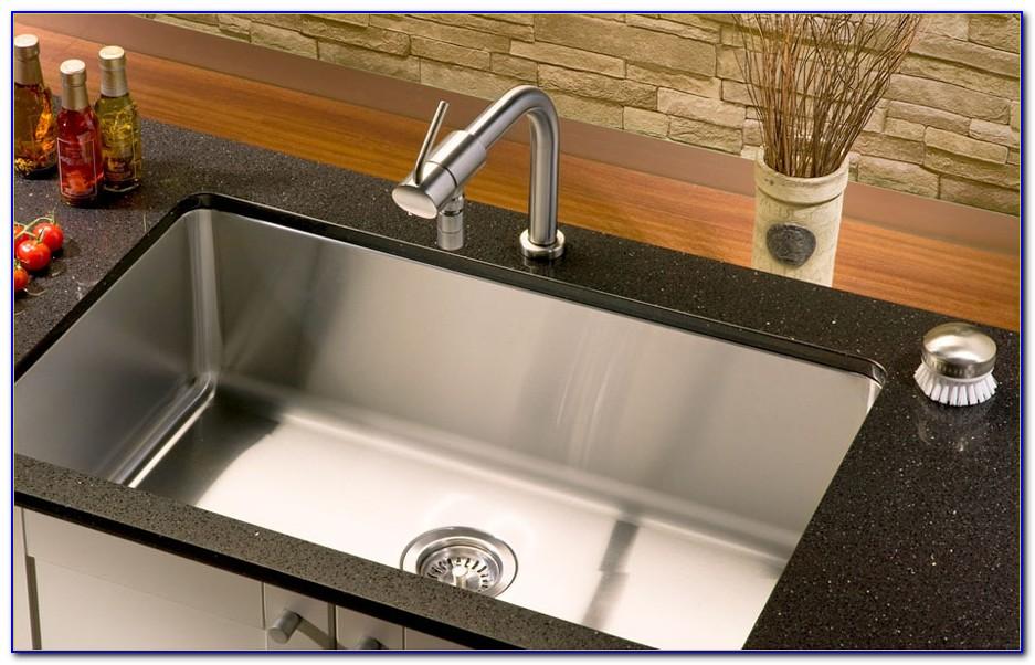 Undermount Kitchen Sink Clips