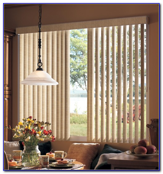 Vertical Blinds For Patio Doors Sears