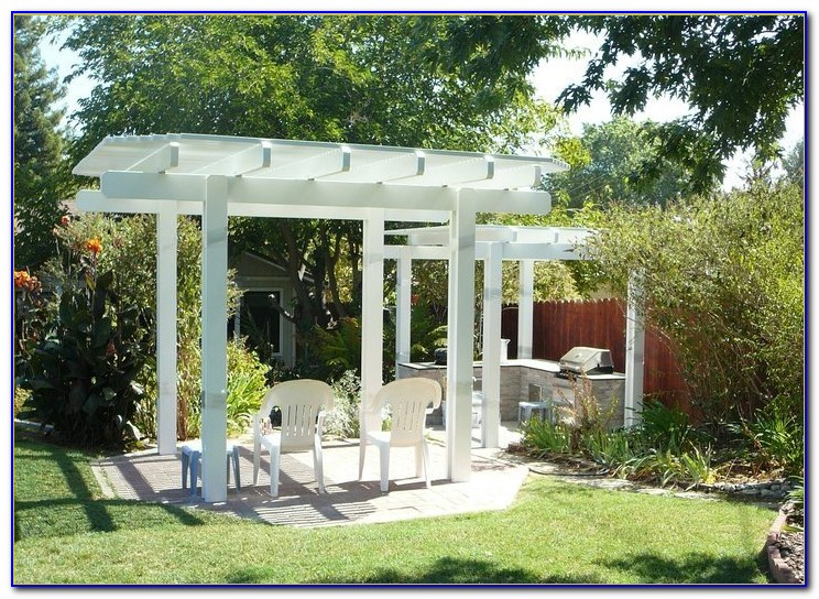 Vinyl Patio Covers Sacramento