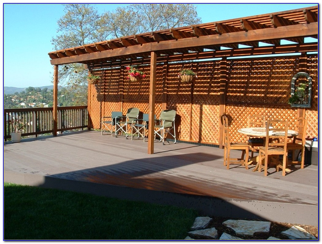 Vinyl Patio Covers San Diego