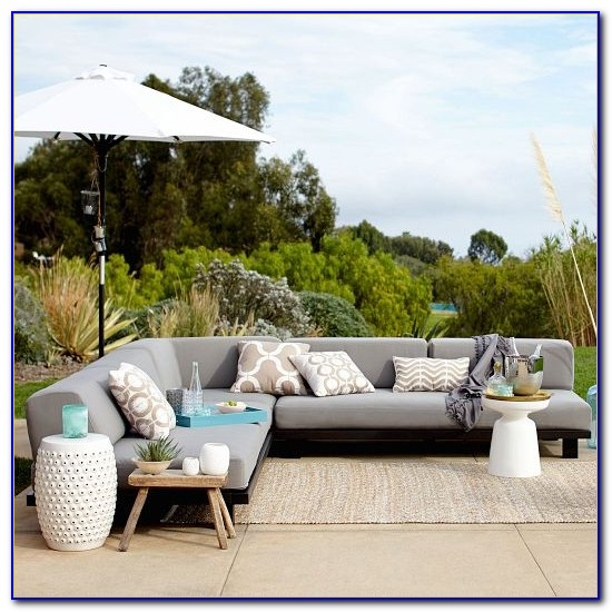 West Elm Outdoor Furniture Canada