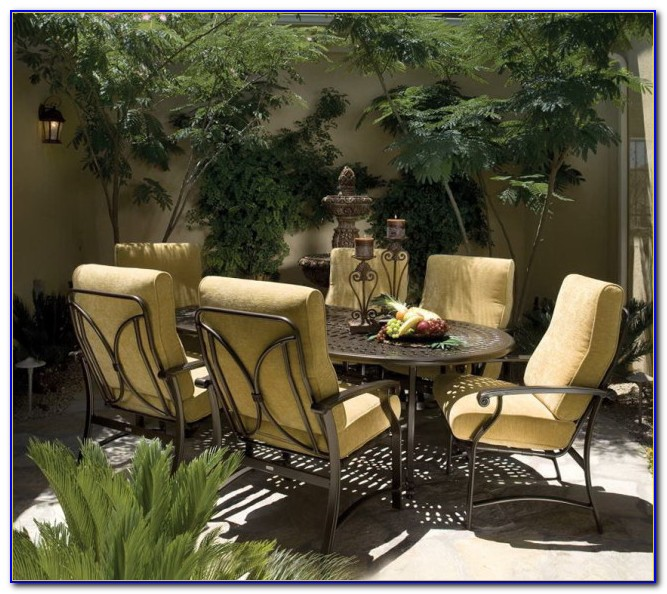 Winston Patio Furniture Paint