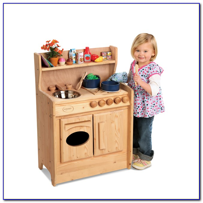 Wooden Kitchen Playsets South Africa