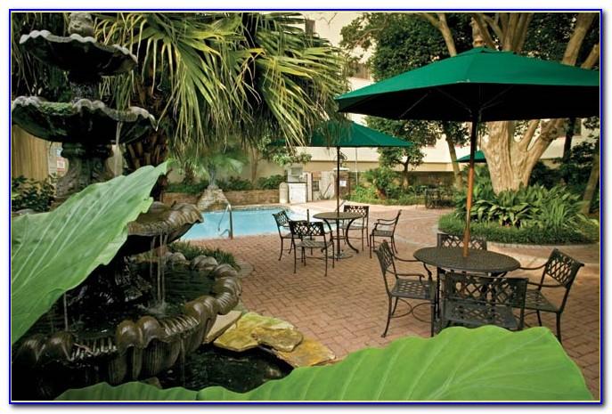 Wyndham Garden New Orleans Metairie