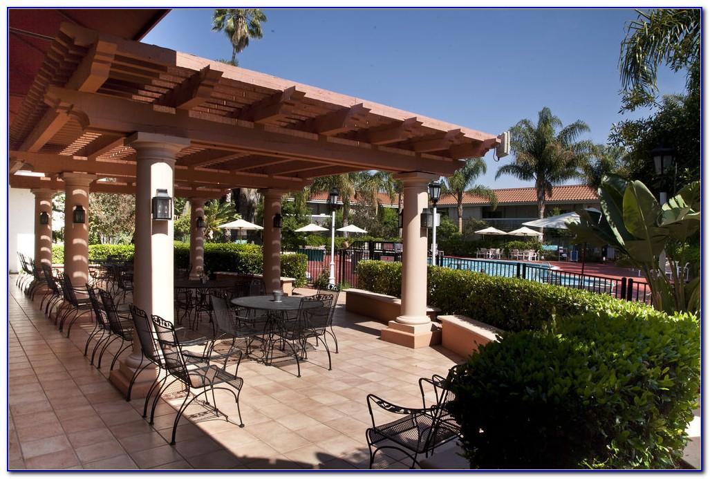 Wyndham Garden San Jose Airport California