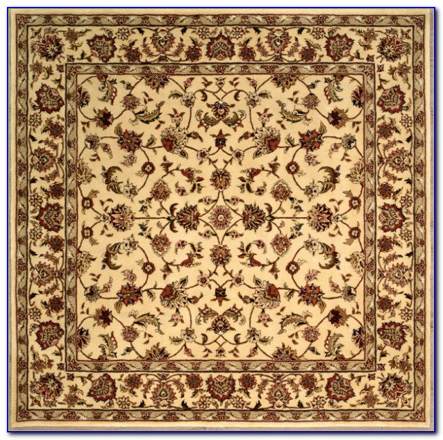 12x12 Square Area Rugs