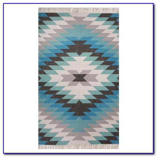 African Tribal Area Rugs