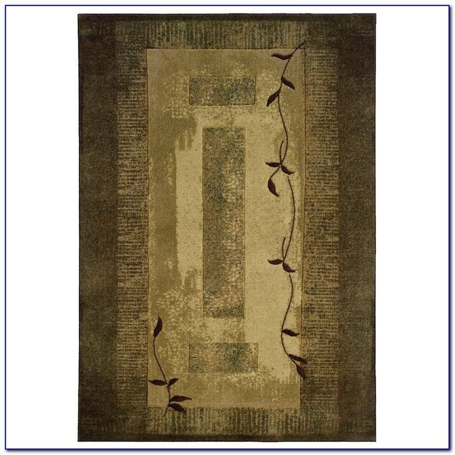 Allen And Roth Bath Rugs