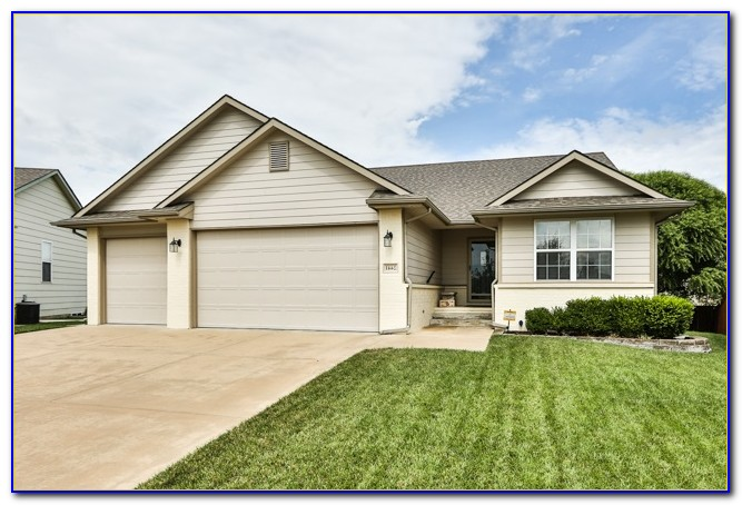Applewood Patio Homes Wichita Ks