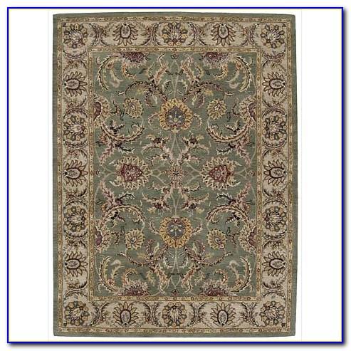 Area Rug 8x10 Wool