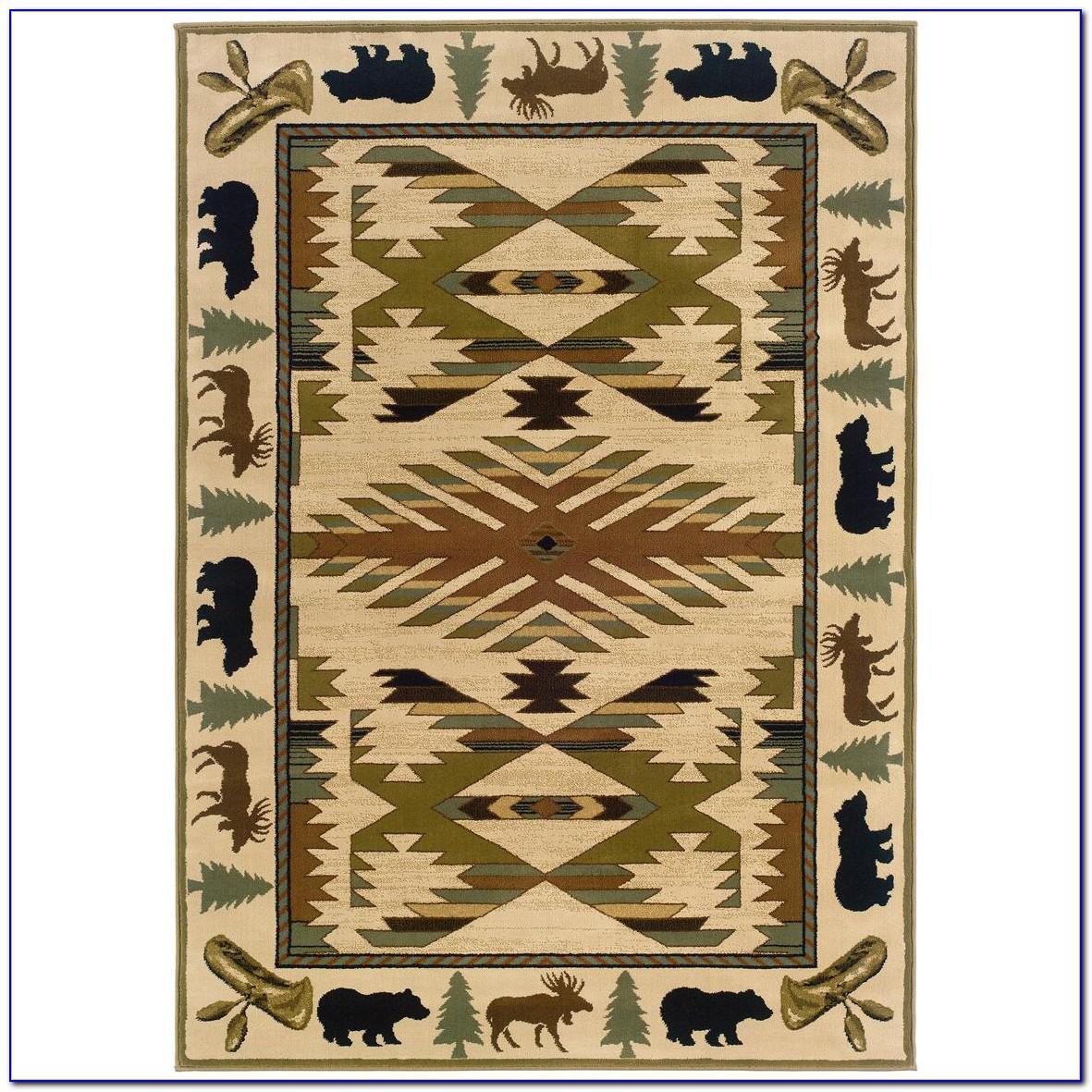 Area Rugs 6x9 Wool