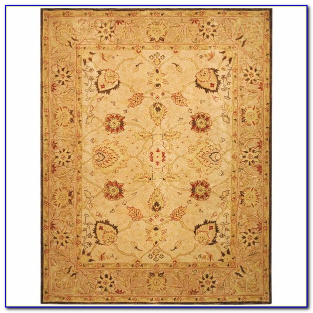 Area Rugs 9x12 Wool
