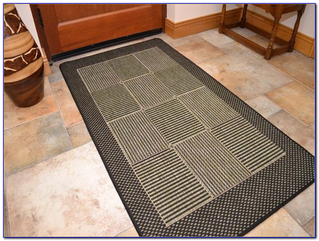 Area Rugs With Rubber Backing