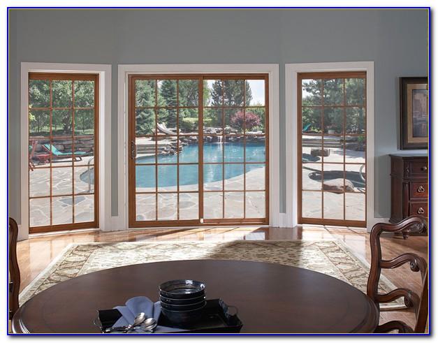 Atrium Patio Doors Greenville Tx