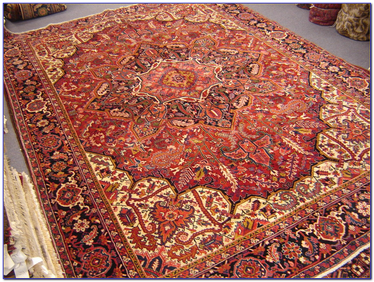 Best Types Of Persian Rugs